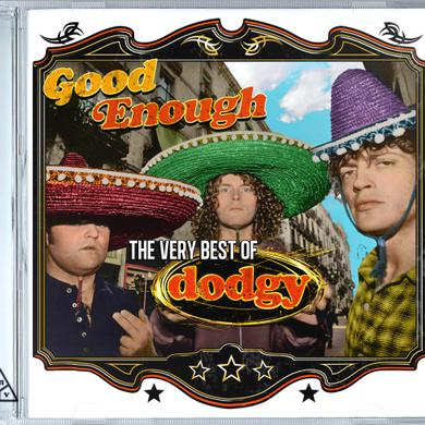 Good Enough - The Very Best Of DODGY CD