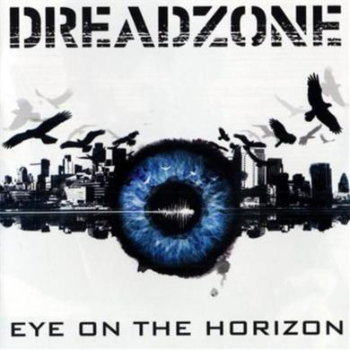 Dreadzone Eye On The Horizon CD Album CD