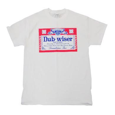 Dreadzone Dubwiser T-Shirt