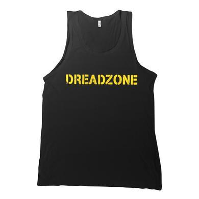 Dreadzone Dubwiser Girls Vest