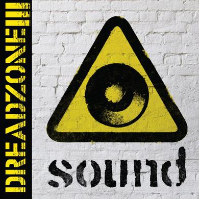 Dreadzone Sound 12-Inch Double Vinyl Album Heavyweight LP