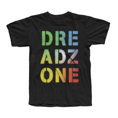 Dreadzone Ladies DRE-ADZ-ONE T-Shirt
