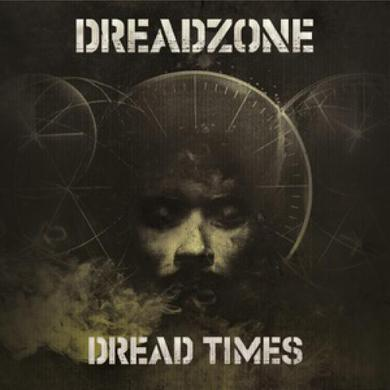 Dreadzone Dread Times CD Album CD