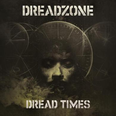 Dreadzone Dread Times Double Heavyweight Vinyl LP Double Heavyweight LP