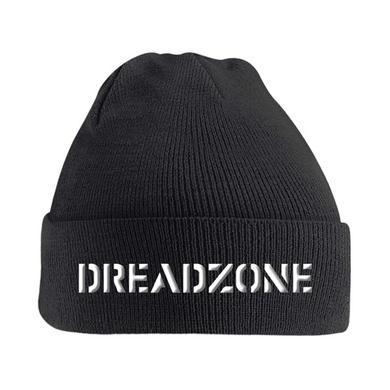 Dreadzone Logo Beanie