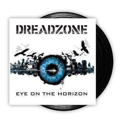 Dreadzone Eye On The Horizon Black Vinyl LP LP