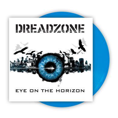 Dreadzone Eye On The Horizon Turquoise Vinyl LP LP