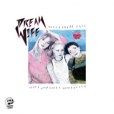 Dream Wife EP01 12-INCH CREAM VINYL 12 Inch