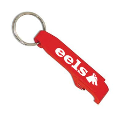 Eels Red Keyring Bottle Opener
