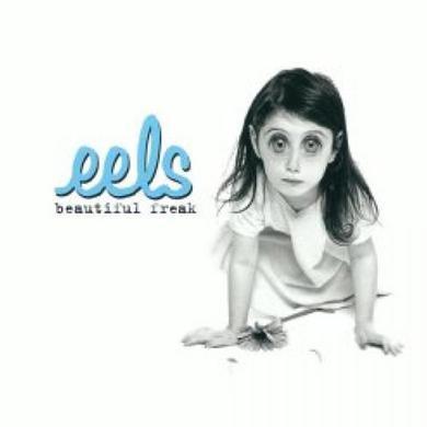 Eels Beautiful Freak CD Album CD