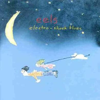 Eels Electro Shock Blues CD Album CD