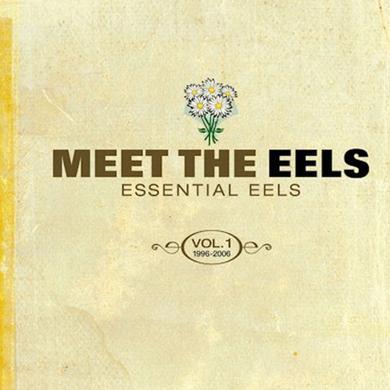 Meet The Eels: Essential Eels Vol. 1 1996-2006 CD Album CD