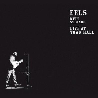 Eels Live At The Town Hall CD Album CD