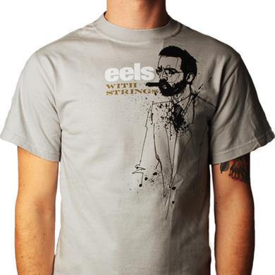Eels Mens Light Green Cubano T-Shirt