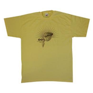 Eels Mens Col. E Yellow T-Shirt