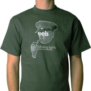 Eels Mens Col. E Dark Green T-Shirt