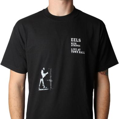 Eels Mens With Strings T-Shirt