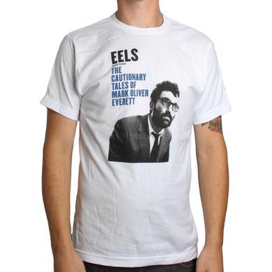 Eels Mens Cautionary Tales T-shirt