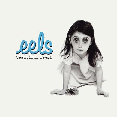 Eels Beautiful Freak LP (Back To Black Reissue) Heavyweight LP (Vinyl)