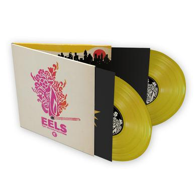 Eels The Deconstruction Double 10-Inch 33 RPM Yellow Vinyl 10 Inch