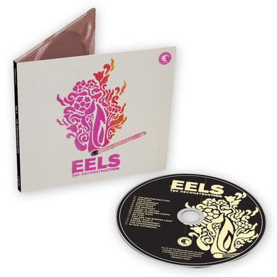 Eels The Deconstruction CD Digipak CD