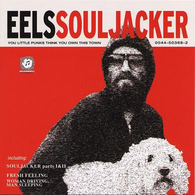 Eels Souljacker CD Album CD