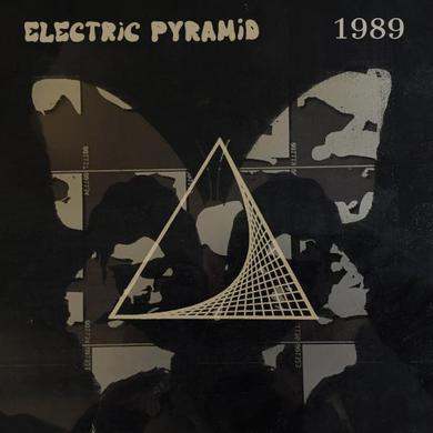 Electric Pyramid 1989 (Limited 7 Inch) 7 Inch