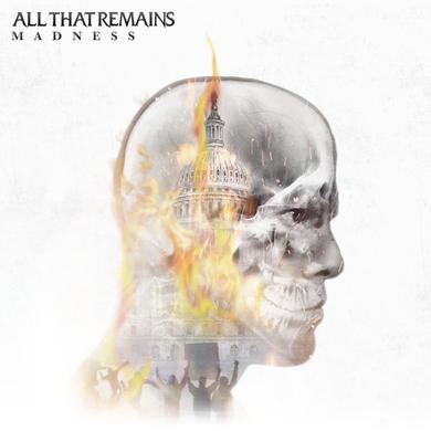 Eleven Seven Music Madness CD Album Signed CD