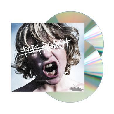 Eleven Seven Music Crooked Teeth (Deluxe) Deluxe CD