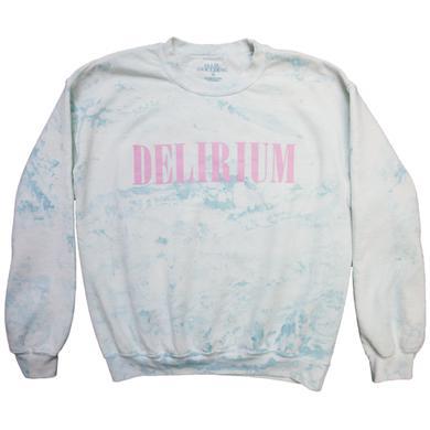Ellie Goulding Delirium Pullover Sweatshirt