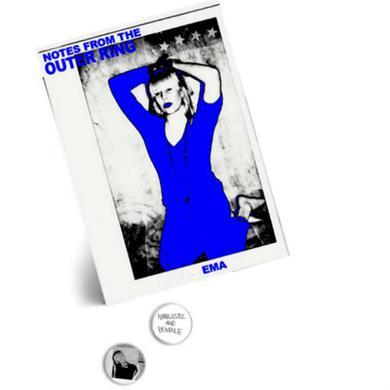 Ema Fanzine Set