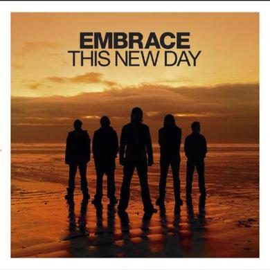 Embrace This New Day (CD) CD
