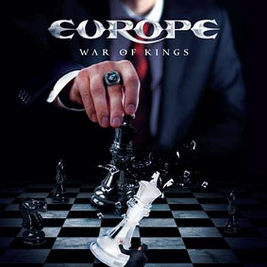 Europe War Of Kings (W/Signed Exclusive CD Booklet) CD