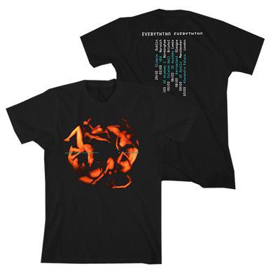 Everything Everything Logo Tour T-Shirt