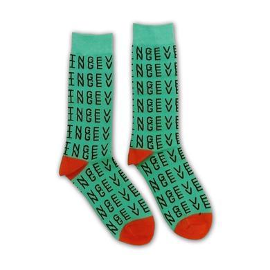 Everything Everything Socks