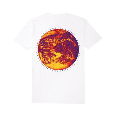Everything Everything Red Planet T-Shirt