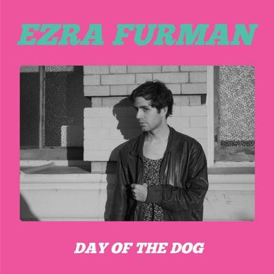 Ezra Furman Day Of The Dog CD Album CD