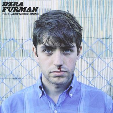 Ezra Furman The Year Of No Returning CD Album CD