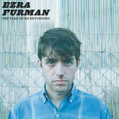 Ezra Furman The Year Of No Returning LP LP (Vinyl)