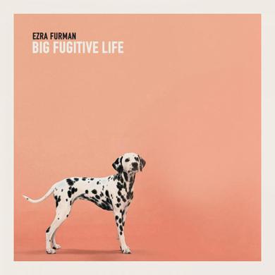 Ezra Furman Big Fugitive Life 10-Inch Vinyl 10 Inch