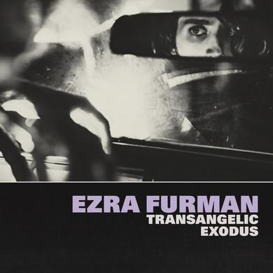 Ezra Furman Transangelic Exodus CD Album CD