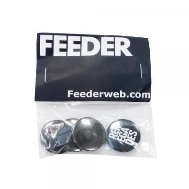 Feeder Renegades Badge Pack