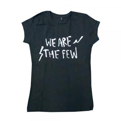 Feeder We Are The Few T-Shirt