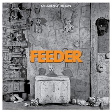 Feeder Children Of The Sun 7-Inch Vinyl 7 Inch