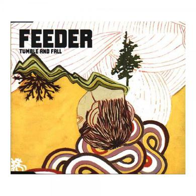 Feeder Tumble & Fall CD Single CD Single