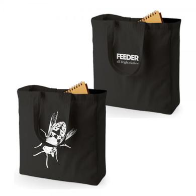 Feeder All Bright Electric Tote Bag