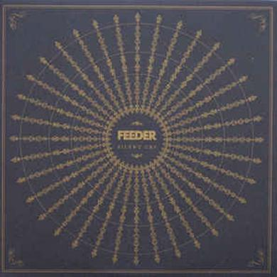 Feeder Silent Cry CD (Promotional Card Case) CD