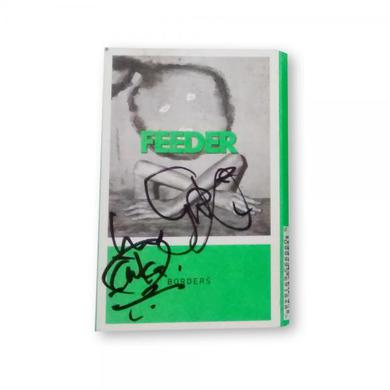 Feeder Borders Cassette Single (Signed) Cassette