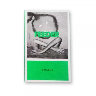 Feeder Borders Cassette Single Cassette