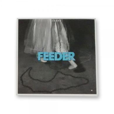 Feeder Idaho CD Single (Promotional Copy Card Sleeve) CD Single